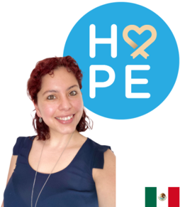 team member of hope