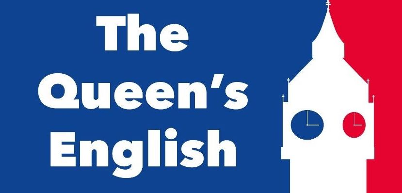 Queen's English Logo